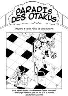 Paradis des otakus : Chapitre 8 page 1