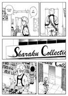 Paradis des otakus : Chapitre 8 page 7