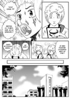 Paradis des otakus : Chapitre 8 page 9