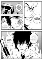 Paradis des otakus : Chapitre 8 page 17