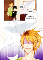 His Feelings : Chapitre 4 page 2