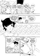 His Feelings : Chapitre 4 page 11