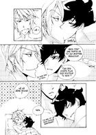 His Feelings : Chapitre 4 page 27