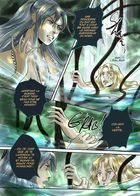 Inner Edge : Chapitre 1 page 3