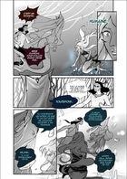 Inner Edge : Capítulo 1 página 11
