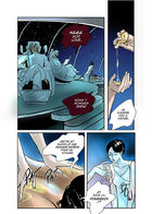 Inner Edge : Capítulo 1 página 14