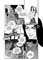 Inner Edge : Capítulo 1 página 17