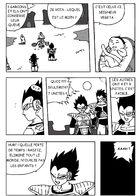 Le Retour des Saiyans : Capítulo 1 página 5