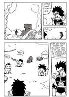 Le Retour des Saiyans : Capítulo 1 página 6