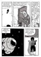 Le Retour des Saiyans : Capítulo 1 página 7