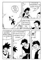 Le Retour des Saiyans : Capítulo 1 página 8