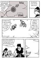 Le Retour des Saiyans : Chapitre 1 page 10