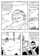 Le Retour des Saiyans : Chapitre 1 page 11
