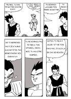 Le Retour des Saiyans : Capítulo 1 página 15
