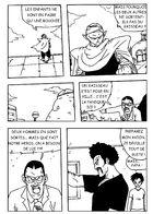 Le Retour des Saiyans : Chapitre 2 page 2