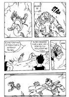 Le Retour des Saiyans : Chapitre 2 page 4
