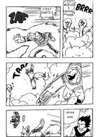Le Retour des Saiyans : Chapitre 2 page 6