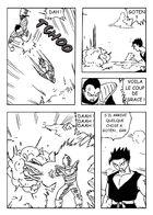 Le Retour des Saiyans : Chapter 2 page 7