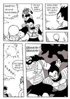 Le Retour des Saiyans : Chapitre 2 page 9