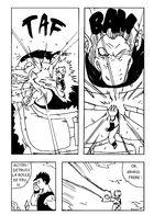 Le Retour des Saiyans : Chapitre 2 page 12
