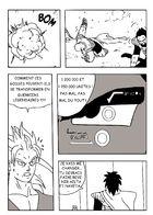 Le Retour des Saiyans : Chapitre 2 page 13