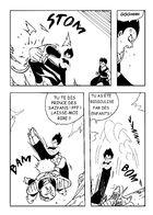 Le Retour des Saiyans : Chapter 2 page 15