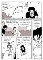 Le Retour des Saiyans : Chapitre 3 page 12
