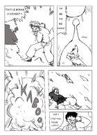 Le Retour des Saiyans : Chapitre 3 page 14