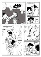 Le Retour des Saiyans : Chapitre 3 page 16
