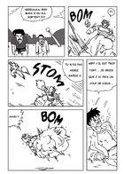 Le Retour des Saiyans : Chapitre 3 page 18