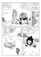 Le Retour des Saiyans : Chapitre 3 page 2