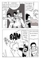 Le Retour des Saiyans : Chapitre 3 page 5
