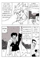 Le Retour des Saiyans : Chapitre 3 page 8