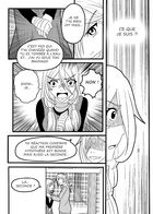 Mechanical heart  : Chapitre 4 page 16