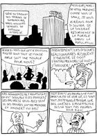 Le Retour de Satan : Chapitre 3 page 1