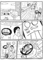 Le Retour de Satan : Chapitre 3 page 6