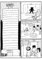 Le Retour de Satan : Chapitre 3 page 8
