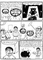 Le Retour de Satan : Chapitre 3 page 10