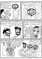 Le Retour de Satan : Chapitre 3 page 12