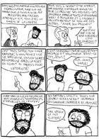 Le Retour de Satan : Chapitre 3 page 14