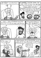 Le Retour de Satan : Chapitre 3 page 17