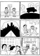 Le Retour de Satan : Chapitre 4 page 16