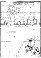 Le Retour de Satan : Chapitre 5 page 1