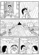 Le Retour de Satan : Chapitre 5 page 4
