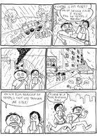 Le Retour de Satan : Chapitre 5 page 6