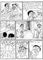Le Retour de Satan : Chapitre 5 page 7