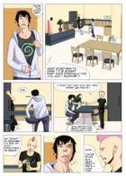 Les trèfles rouges : Chapter 2 page 4