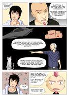 Les trèfles rouges : Chapter 2 page 10