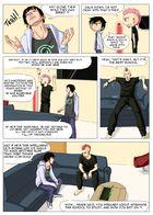 Les trèfles rouges : Chapter 2 page 12