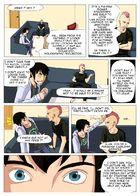 Les trèfles rouges : Chapter 2 page 15